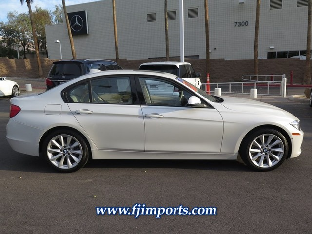 PreOwned 2013 BMW 3 Series 328i xDrive 4dr Car in Las Vegas