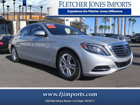 New Mercedes Benz Specials Las Vegas Mb Dealer